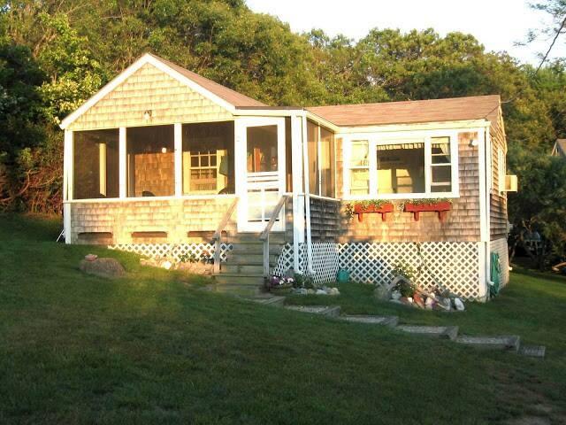 Charming cottage, Marthas Vineyard - Chilmark - Casa