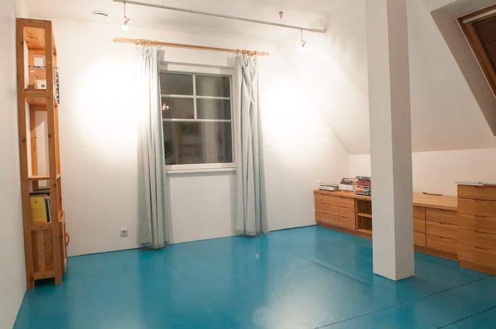 Palu bedrooms/ Kaks tuba Palus - Tallinn - Haus