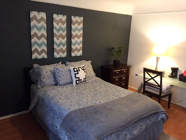Charming room by LAX! - Los Angeles - Apartamento