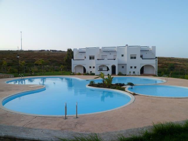 Villa à ALCUDIA Smir, Marina Smir - Tetouan - Hus
