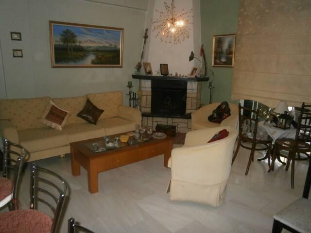 Comfortable apartment near metro. - Ilioupoli - Διαμέρισμα