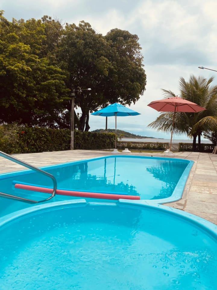 Casa Pontal 3 - Pontal da Ilha de Itamaracá