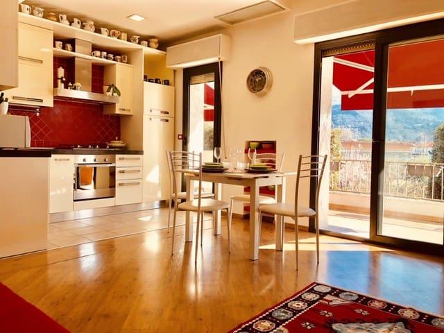 Appartamenti Ornello a Pietrasanta