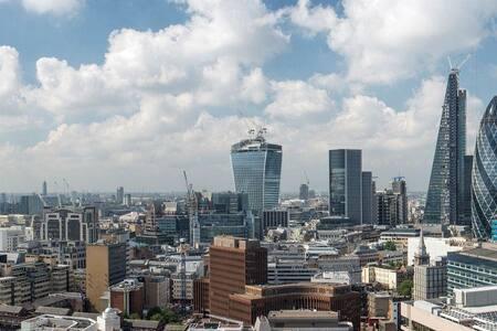 Stunning Views  22nd Floor Tower