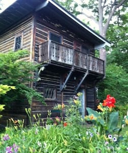 Charming Lakeview Cottages - Ithaca