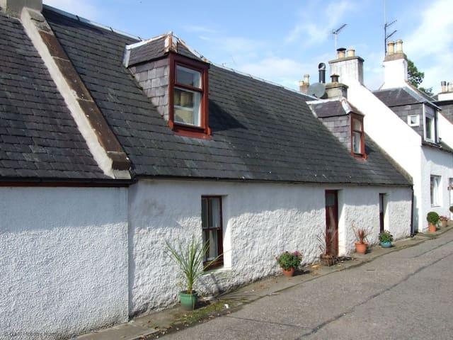 Margaret Street Cottage - Avoch - House