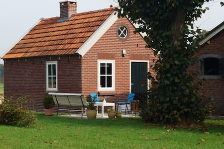 B&B Het KOKHOES (privé gelegen) - Markelo - Bed & Breakfast