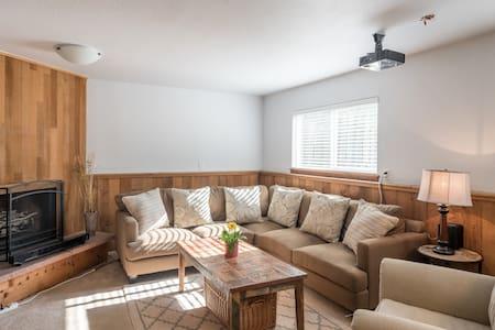 Cozy, Quaint, Private Suite - House