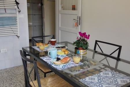 "B&B ""The fourth bank"" - Bologna - Bed & Breakfast"