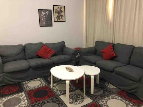 3 -1 BHK Your guests solution(short stay only)