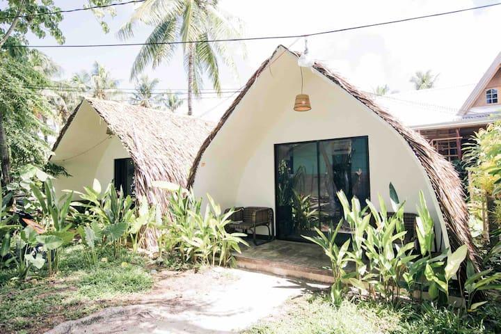 Coconut home - bungalow 1