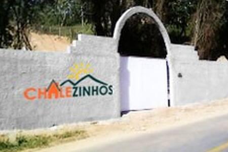 chalezinhos.com.br - São Roque