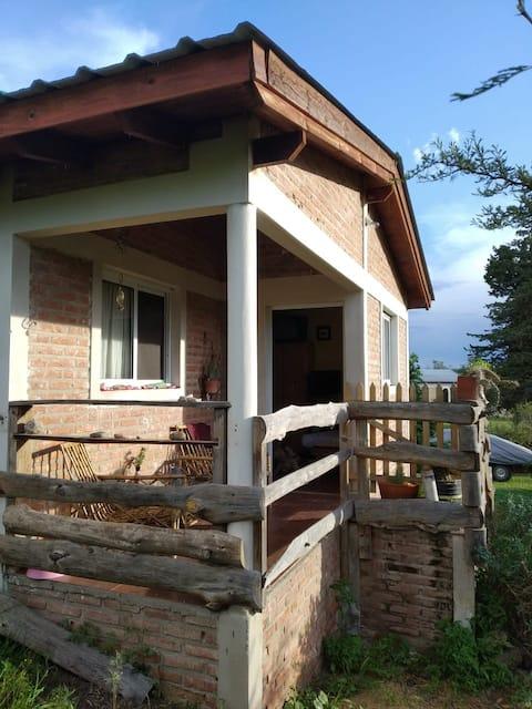 Casa a 200 mts del rio - Villa Amancay.