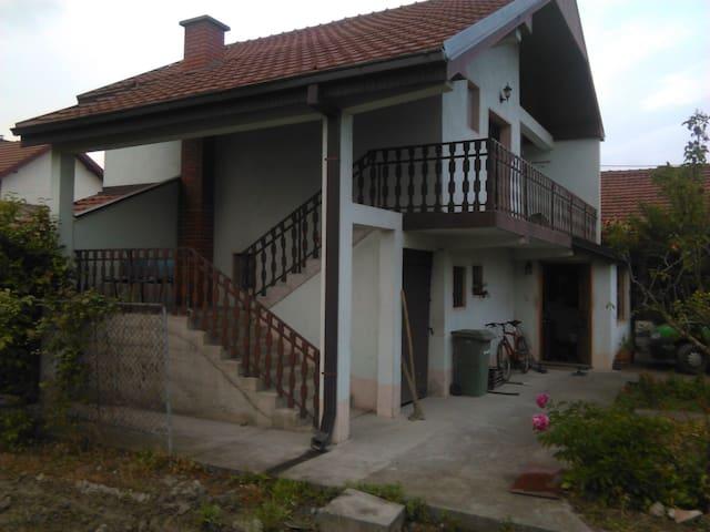 Miki  house