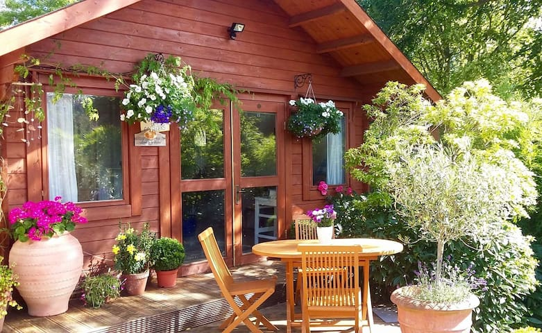 Private Chalet - Celbridge - Chalé