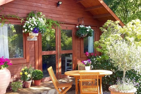 Private Chalet - Celbridge - Шале
