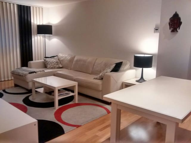 San Fermin, Apartment in Pamplona - sarriguren - Leilighet