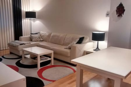San Fermin, Apartment in Pamplona - sarriguren - Διαμέρισμα
