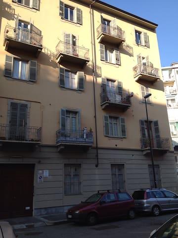Grazioso bilocale zona tranquilla - Torino - Apartamento