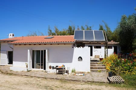 Vale do Sol - comfortable house in quiet area - Mexilhoeira Grande - Haus