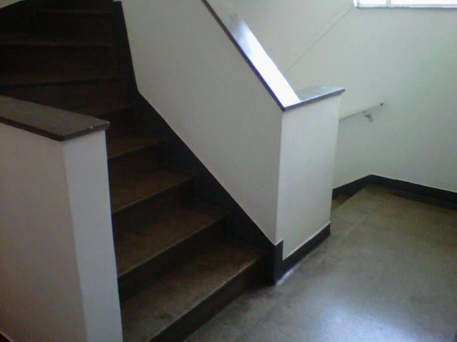 Hall do Prédio