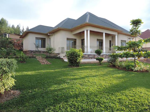 Kigali - House