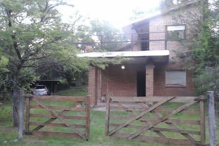 Casa en cuesta blanca para 6 - Cuesta Blanca - Haus