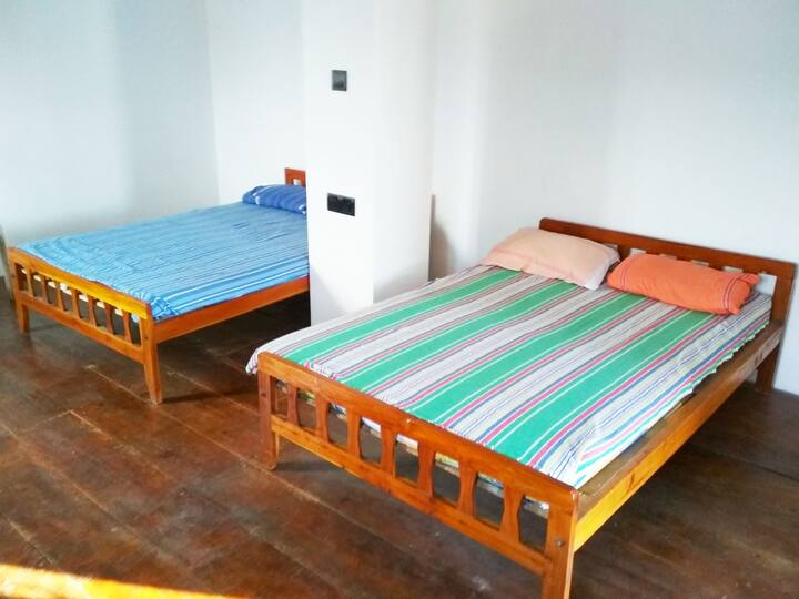 497 Dockyard A/C room
