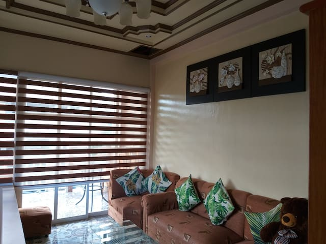 2BR House in CATBALOGAN, Samar