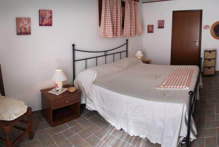 """Room near the sea """"Ginestra"""" - Castiglione della Pescaia - Annat"""