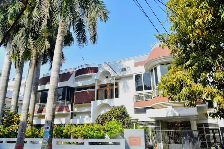 Sangam Villa 2
