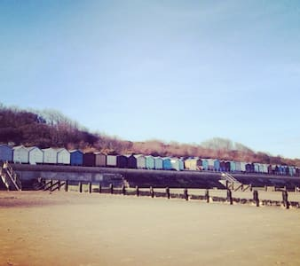 Private room close to beach - Frinton-on-Sea