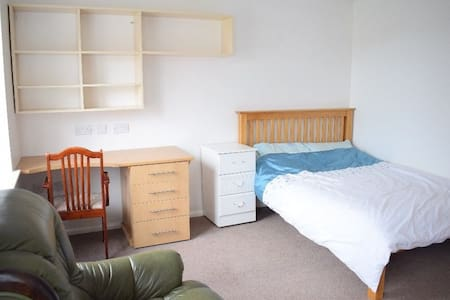 En-Suite Room Stay Bangor