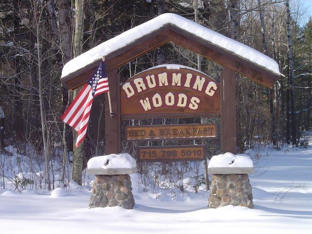 Drumming Woods Bed & Breakfast