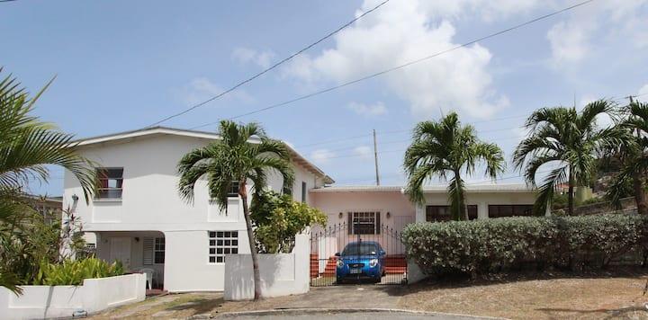 Thomasville Vacation Home-Extension, Barabdos