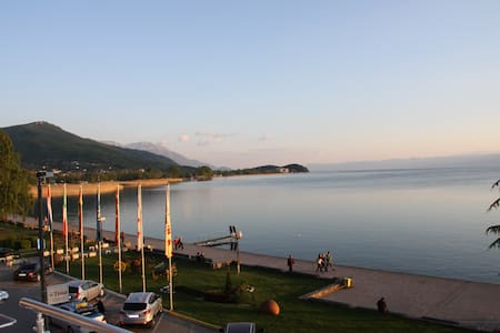 Villa Marija1 - Охрид
