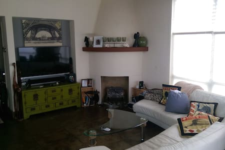 Exceptional Loft on Las Olas Blvd! - Fort Lauderdale - Loft