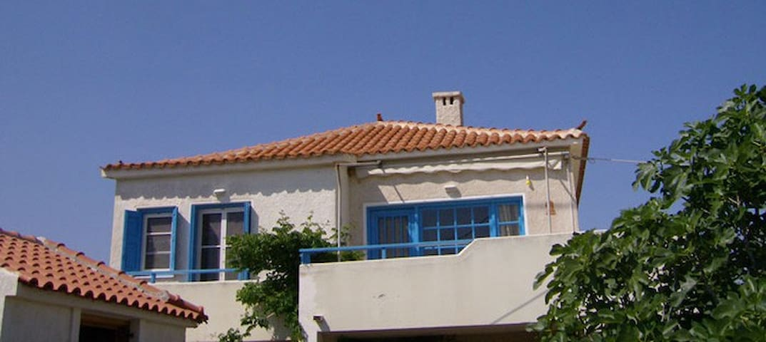 Amazing House in Skala Eresos! - Skala Eresou - Appartement