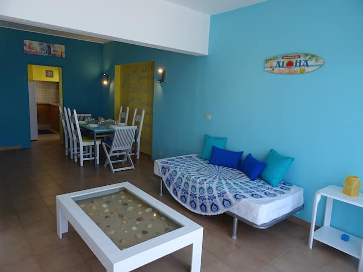 RIA FORMOSA - Standard 4 beds