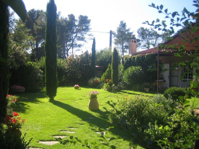 Joli studio - Cabriès - บ้าน