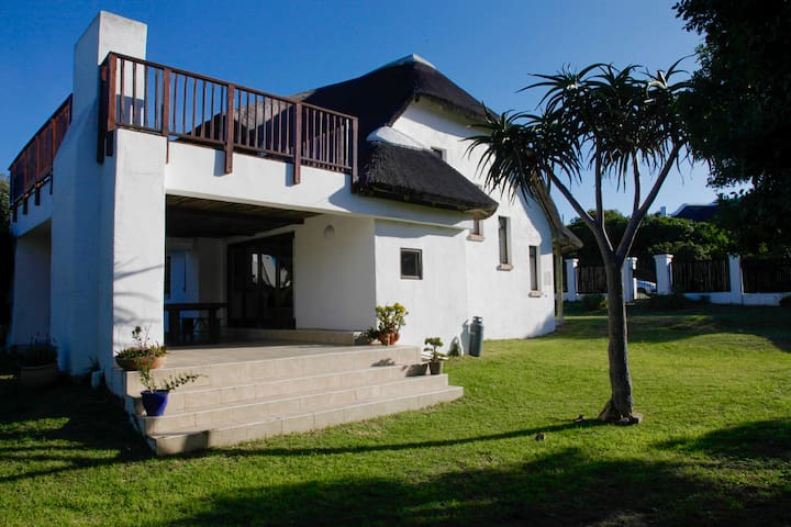 Centrally Located in StFrancis - Holiday Home