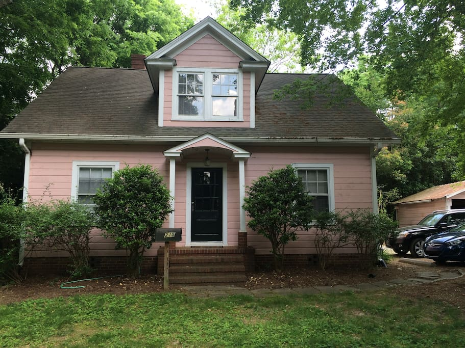 Chapel Hill Nc Rooms For Rent