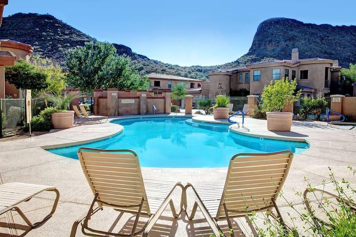 Scottsdale most popular - Minutes to Mayo - Scottsdale - Apartament