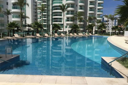 Apartment in Praia Brava with seaview - Itajaí - アパート