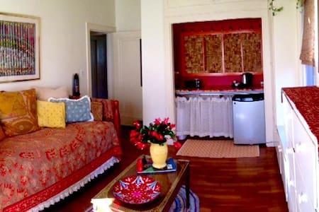 Suite Location in Alamo Heights - San Antonio - Ház