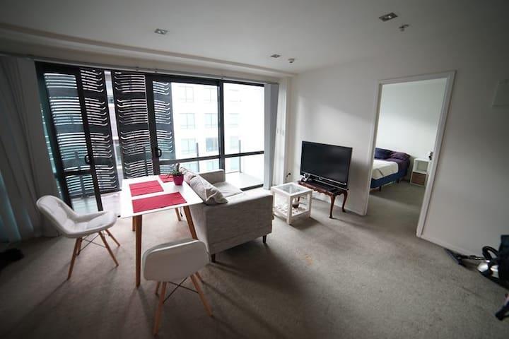 Auckland CBD Apartment - Auckland - Apartamento