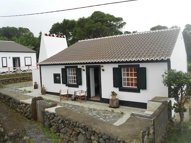 Quinta da Calçada AL - Casa d Forno - Ilha Terceira - Dům