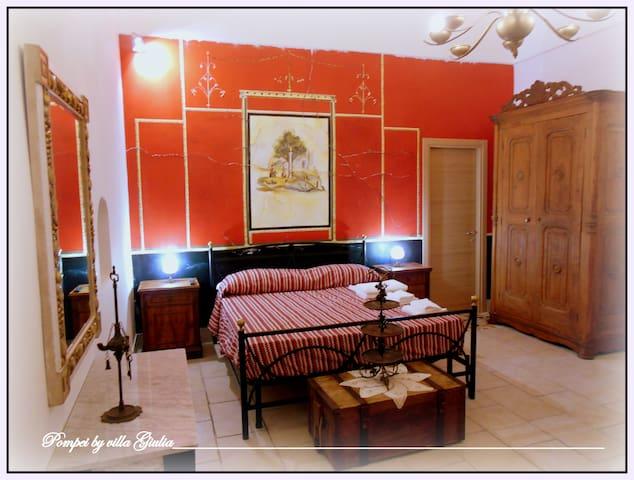 Camera Pompei