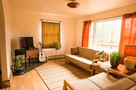 Stowe Mountain Apartment - Стоу - Квартира