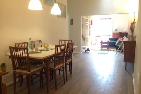 Nel centro storico di Scarperia - Scarperia e San Piero - Appartamento